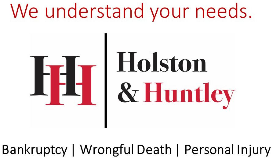 Atlanta Chapter 7 Bankruptcy Attorneys Holston Huntley Llc